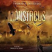 Monstrous | Thomas E. Sniegoski