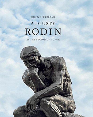 The Sculpture of Auguste Rodin at the Legion of Honor por Martin Chapman