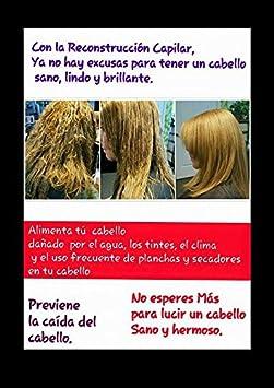 Amazon.com : Plancha Fria para el Cabello con Infrarrojos - Ultrasonido - Negra : Beauty