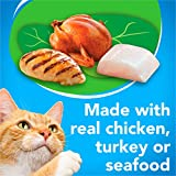Purina Friskies Indoor Wet Cat Food Variety