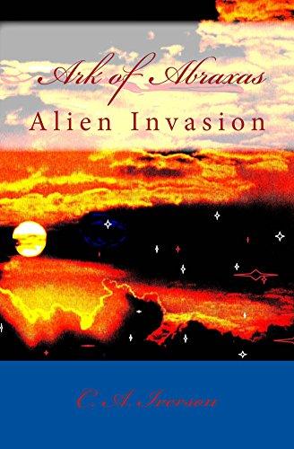 Ark of Abraxas: Alien Invasion