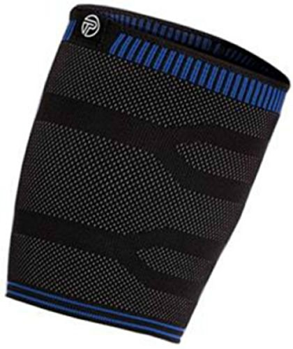 Pro-Tec Athletics 3D Compression Thigh Sleeve, Medium