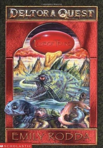 Deltora Quest Book Series