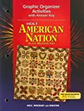 American Nation, Holt, Rinehart and Winston Staff, 0030653975
