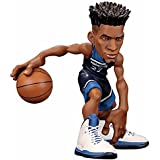 ICONai Small-Stars JIMMY BUTLER 11-inch Smart Collectible NBA Figure [ONLY 200 FIGURES PRODUCED Minnesota Timberwolves Icon Edition Jersey NBA 2017-18] AMAZON EXCLUSIVE ARTIST-AUTOGRAPHED CERT PACK