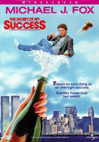 The Secret of My Success - Mens Watch Executive Raiders