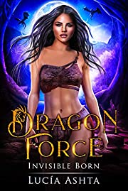 Dragon Force 1: Invisible Born