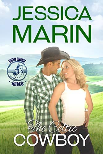Marine Series - The Celtic Cowboy: Bear Creek Rodeo Series