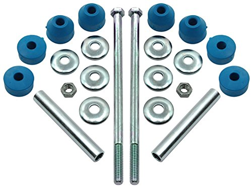 - ACDelco 45G0003 Professional Front Suspension Stabilizer Bar Link Kit with Hardware