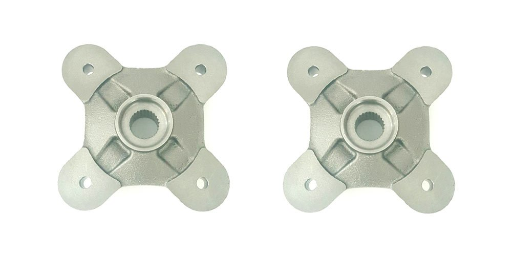 2010-2012 Polaris Sportsman XP 850 EPS REAR Left and Right Wheel Hub