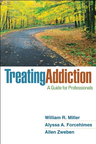 Treating Addiction: A Guide for Professionals Pdf