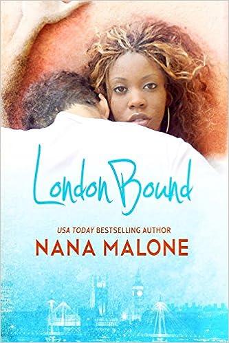 London Bound Chase Brothers Volume 1 Nana Malone 9781496142931 Amazon Books