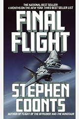 Final Flight (Jake Grafton Series Book 3) Kindle Edition