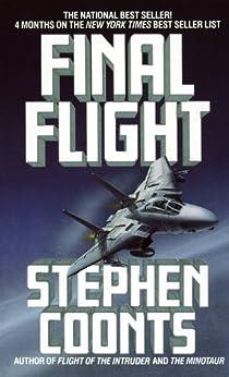Final Flight (Jake Grafton Series) by [Coonts, Stephen]