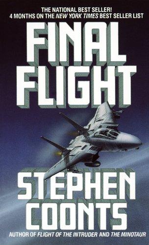 (Final Flight (Jake Grafton Series Book 3))