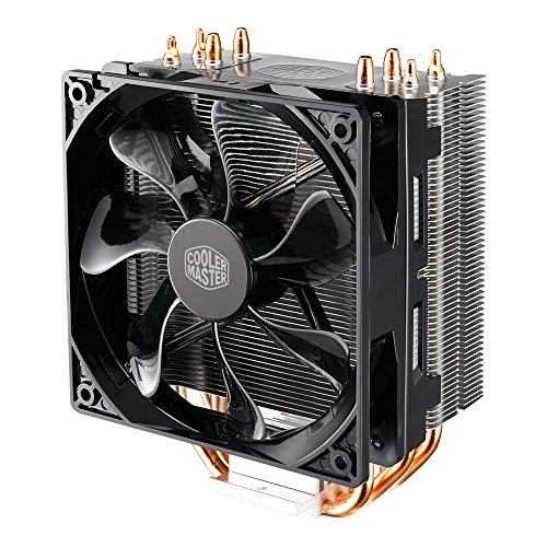 Build My PC, PC Builder, Cooler Master RR-212L-16PR-R1