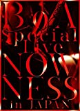 [DVD]BoA Special Live NOWNESS in JAPAN