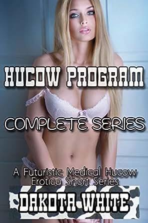 Hucow erotic