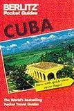 Cuba, Berlitz Editors, 2831526922