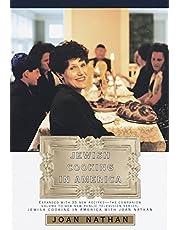 Jewish Cooking in America: A Cookbook