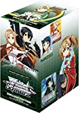 Weiss Schwarz SWORD ART ONLINE Booster Box ENGLISH vesion - 20 packs / 8 cards
