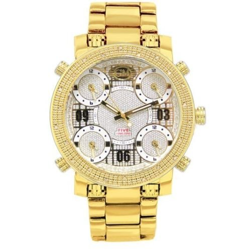 grand master watch - 3