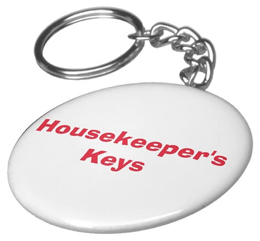 Amazon.com: Llaves de un & T diseños Housekeeper 2.25 ...