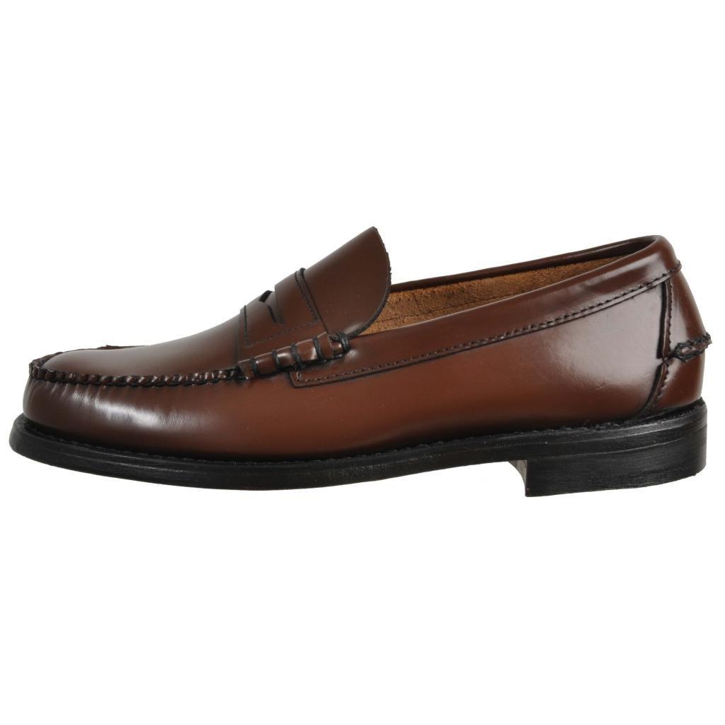 Mocasines para Hombre, Color marrón, Marca SEBAGO, Modelo Mocasines para Hombre SEBAGO Classic Ancho Especial Marrón: Amazon.es: Zapatos y complementos