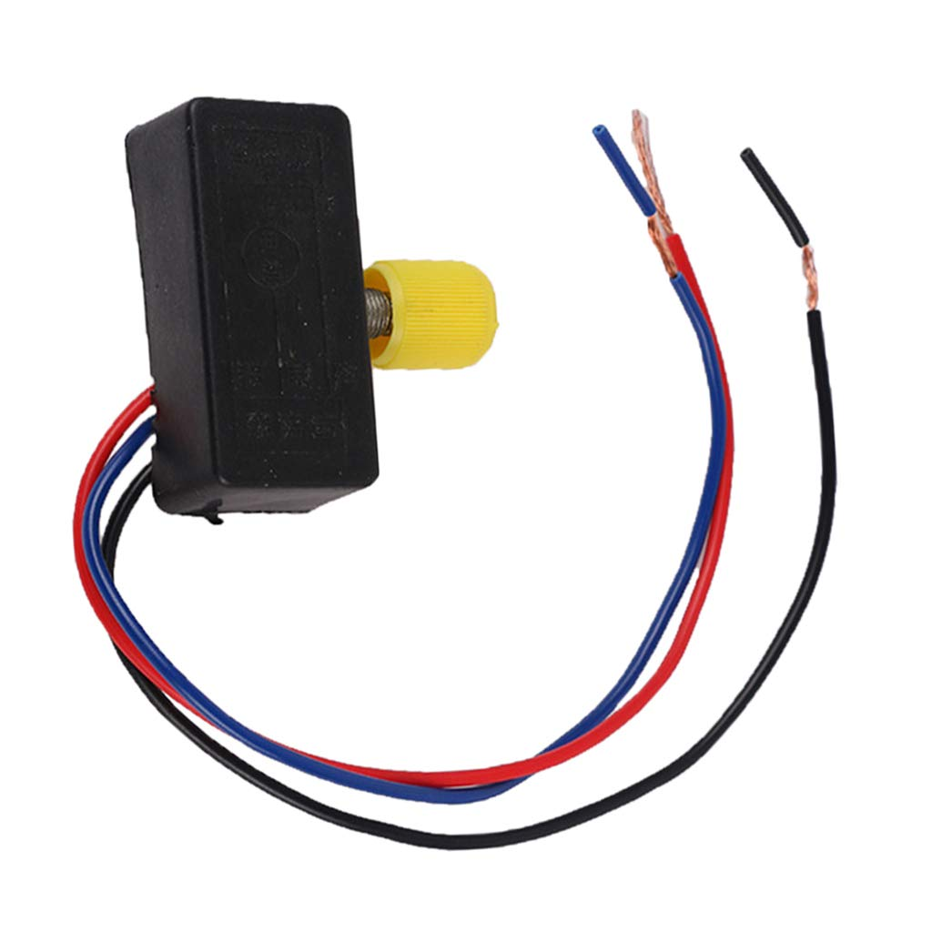 Fityle DC 12V Motor Speed Controller