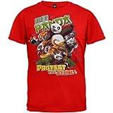 Kung-Fu Panda - Protect T-Shirt