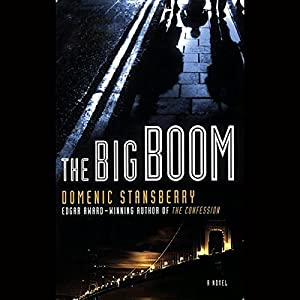 The Big Boom Audiobook