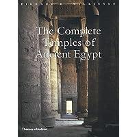 Comp Temples Anc Egypt