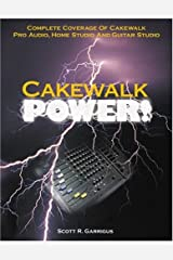 Cakewalk Power! Paperback