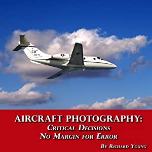 Aircraft Photography Audiobook