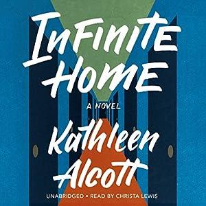 Infinite Home Audiobook