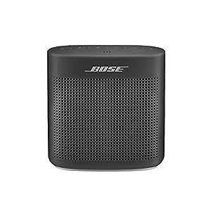 Amazon.com: Bose SoundLink Color Bluetooth speaker II