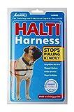 The Company Of Animals Halti Harness - Black & Red...