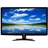 "ACER UM.VH6AA.003 (001) Acer GN246HL Bbid 24"" Full HD Gaming LED LCD Monitor,1920x1080,1ms,3D"