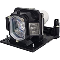 Aurabeam DT01431 Generic Projector Repalcement Lamp with Housing for HITACHI CP-X2530WN CP-X3030WN