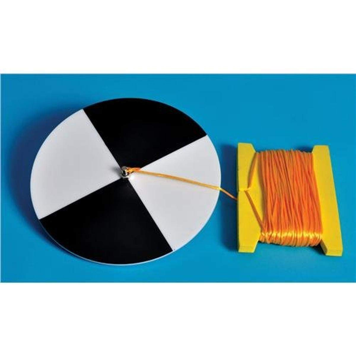 United Scientific SCDSK1 Plastic Secchi Disk