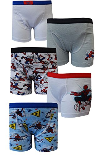 Marvel Comics Amazing Spiderman Toddler