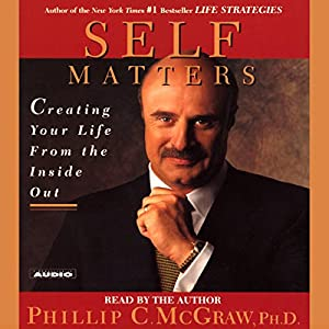Self Matters Audiobook