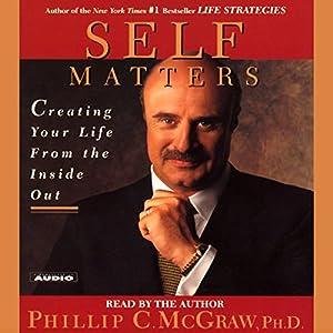 Self Matters Audiobook