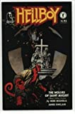 Hellboy: The Wolves of St August