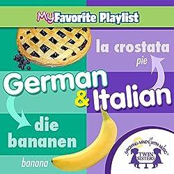 German and Italian