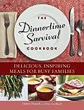 The Dinnertime Survival Cookbook, Debra Ponzek, 0762444754