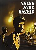 img - for Valse avec Bachir by DAVID POLONSKY ARI FOLMAN (2009-02-16) book / textbook / text book