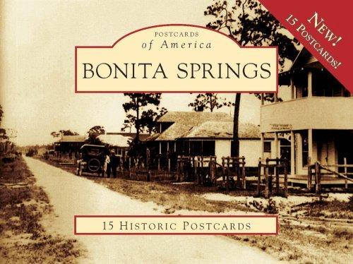 (Bonita Springs (Postcards of America: Florida) by Chris Wadsworth (2009-01-21))