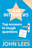 Job Interviews: Top Answers To Tough Questions