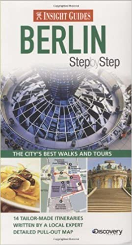 Book Berlin (Step by Step) Pap/Map edition by Insight Guides (2009)